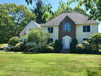 Framingham Single Family Home For Sale: 24 Goodnow Lane
