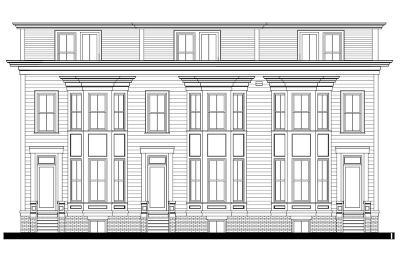 Condo/Townhouse Under Agreement: 50-1 Waverly St #1