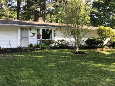 Framingham Single Family Home New: 10 Heather Drive