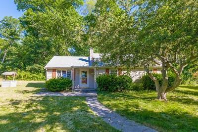 Avon Single Family Home New: 195 Pond St