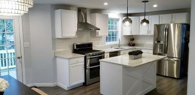 Methuen, Lowell, Haverhill Single Family Home New: 44 Linwood Avenue