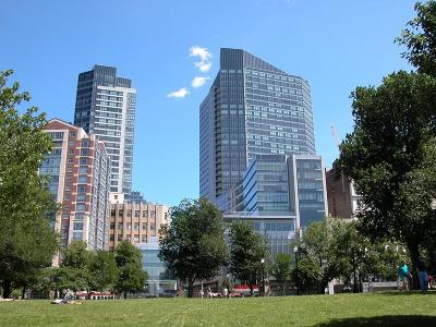 Boston Condo/Townhouse New: 3 Avery St #305