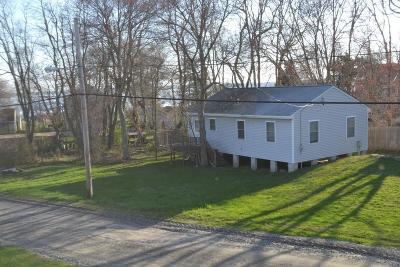 RI-Newport County Single Family Home For Sale: 0295 Daniel Ave