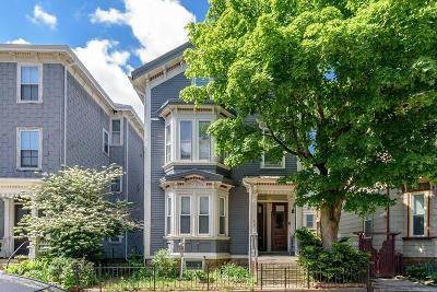 Multi Family Home Under Agreement: 34 Delle