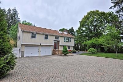 Framingham Single Family Home Under Agreement: 4 Temple Street