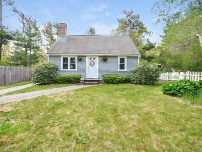 Plymouth MA Single Family Home New: $269,900