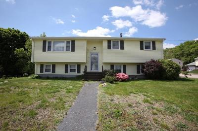 Randolph MA Single Family Home New: $374,900