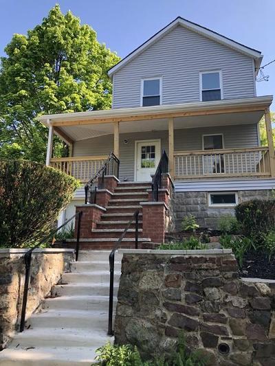Saugus Single Family Home Under Agreement: 12 Riverview Venue