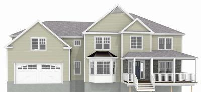 Pembroke Single Family Home For Sale: 1a Brisan Way