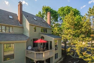 Gloucester MA Condo/Townhouse New: $749,000