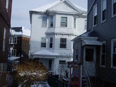 Multi Family Home New: 236 Tecumseh Street