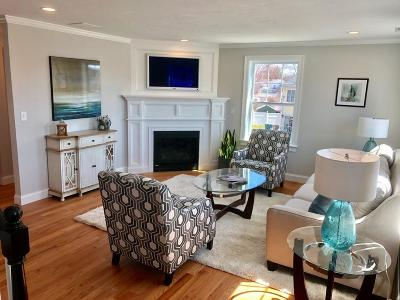 Lowell Condo/Townhouse New: 1400 Gorham Street #5