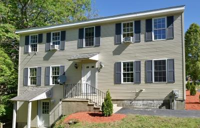 Ashland Single Family Home For Sale: 26 Carl Ghilani Circle