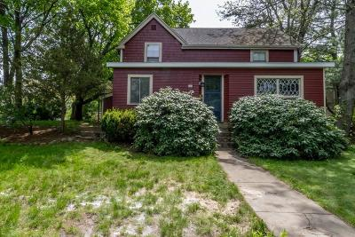 Needham Rental For Rent: 460 Central Avenue #1