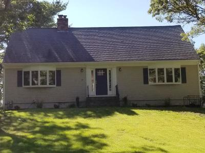 Falmouth Single Family Home For Sale: 24 Ridgeview