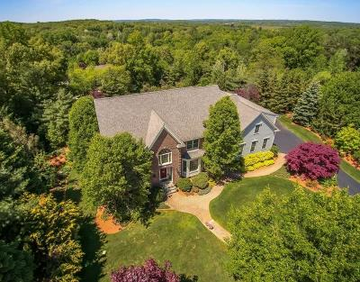 Westborough Single Family Home For Sale: 5 Gable Ridge Road