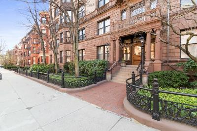 Boston MA Condo/Townhouse New: $1,175,000