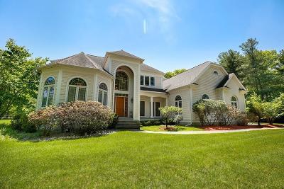 Hopkinton Single Family Home For Sale: 38 Elizabeth Rd