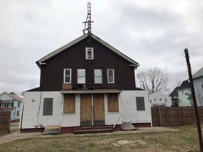 Multi Family Home New: 113 117 Cedar St