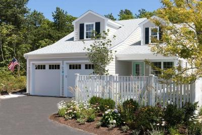Plymouth MA Single Family Home New: $655,000
