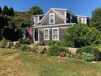 MA-Bristol County Single Family Home For Sale: 1834 Main Road