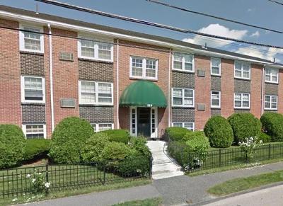 Needham Rental Under Agreement: 210 Hillside Ave #14