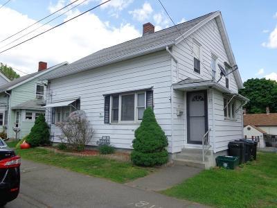 Multi Family Home New: 13-15 High Street