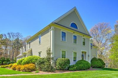 Sandwich Single Family Home For Sale: 31 Quaker Village Lane