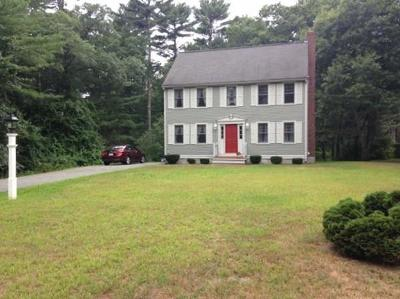 Carver MA Single Family Home New: $384,900