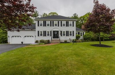 Abington Single Family Home New: 131 McKinley Dr