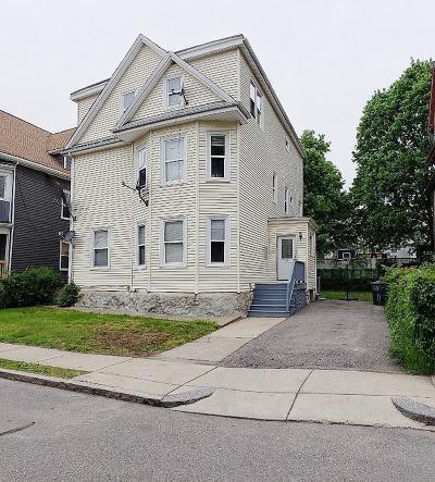 Boston Multi Family Home New: 11 Kerwin St