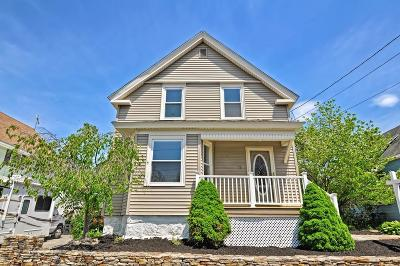 Methuen Single Family Home New: 12 Cypress