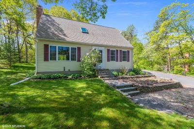 Bourne Single Family Home New: 5 Country Way