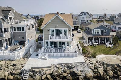 Scituate Single Family Home For Sale: 78 Lighthouse Rd