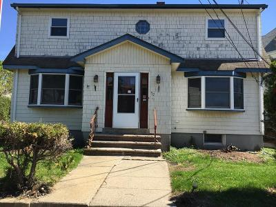 Watertown MA Single Family Home Under Agreement: $639,900