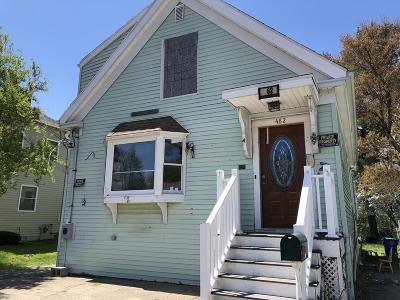 Rockland Single Family Home Price Changed: 482 Union St