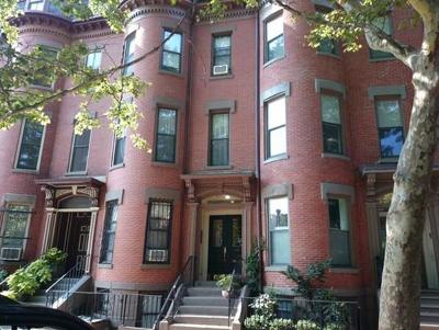Boston MA Condo/Townhouse New: $685,000
