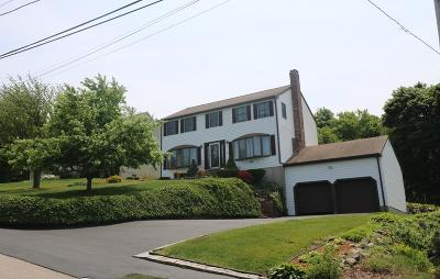 Quincy Single Family Home New: 23 Fairview St