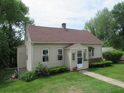 Millville Single Family Home For Sale: 24 Lincoln St