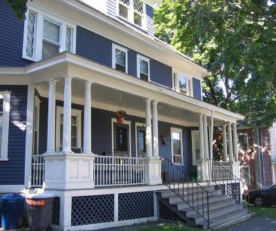 Lowell Multi Family Home For Sale: 26-28 Rutland St