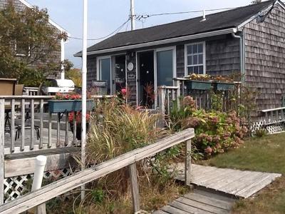 Wareham Single Family Home New: 11 Harbor Ave