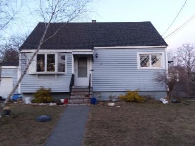 Single Family Home Sold: 55 Richard Circle