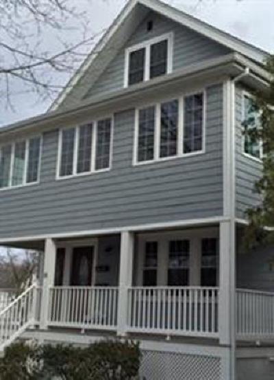 Arlington Rental For Rent: 8 Robbins Rd #8