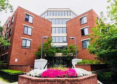 Condo/Townhouse Price Changed: 85 Brainerd Rd #603