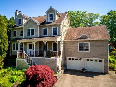 Manchester, Essex Single Family Home For Sale: 17 Butler Ave