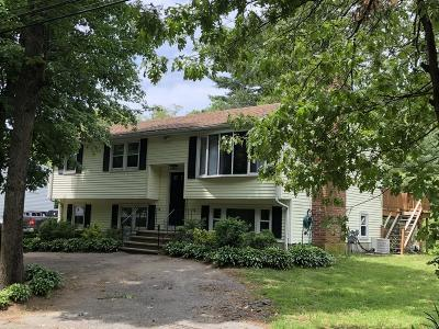 Avon Single Family Home For Sale: 74 East St