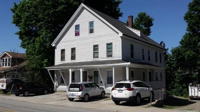 Marlborough Multi Family Home Contingent: 201 Broad St