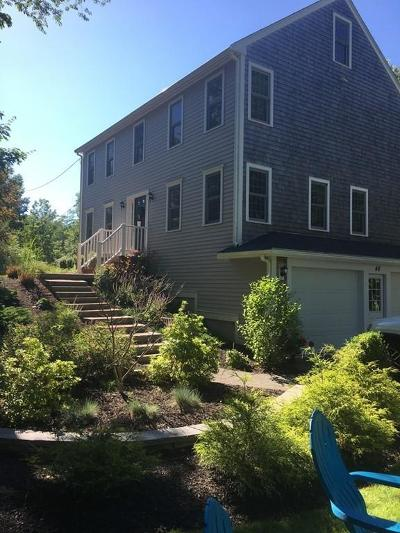 Hanover Single Family Home For Sale: 48 West Ave
