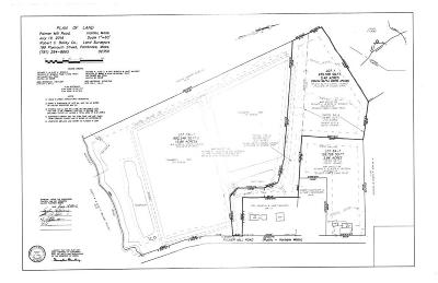 Halifax Residential Lots & Land For Sale: 96 Palmer Mill Road