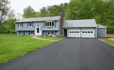 Hanover Single Family Home Under Agreement: 249 Ponderosa Drive
